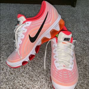 Nike Tailwind 6 Shoes